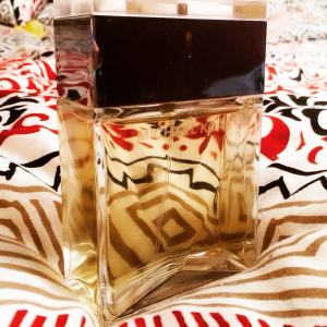 A brand new (was still in package, too) Michael Kors perfume- my fave