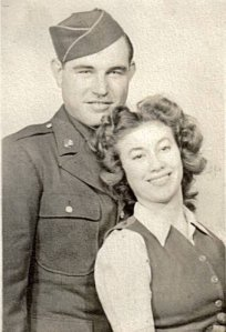Grandparents ww2