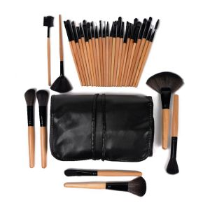 the entire brush kit