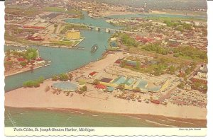the town I live in- and where I grew up- circa 1950s-60s.  We used to have a very famous amusement park here.