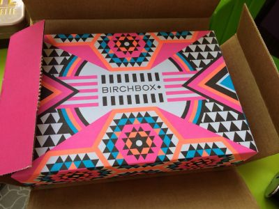 Pretty little box!